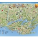 Bay of Quinte Living Map