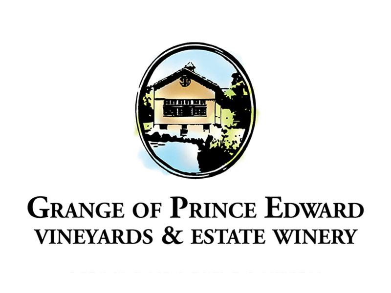 Grange of Prince Edward