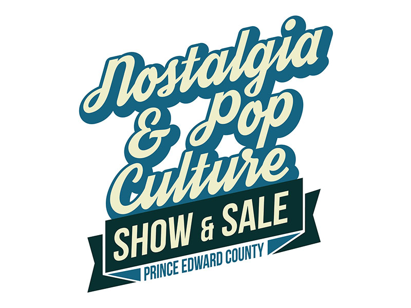 Nostalgia & Pop Culture Show & Sale