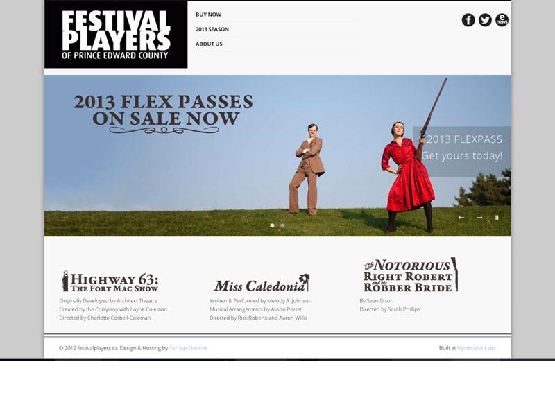 festivalplayers