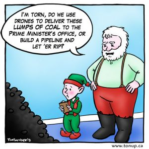 Harper's Coal Delivery