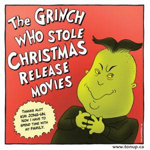 Kim Grinch Un
