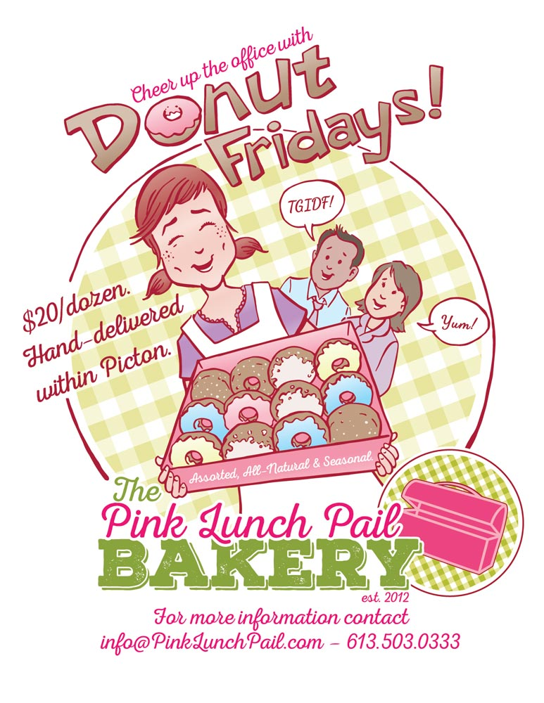 Donut Fridays
