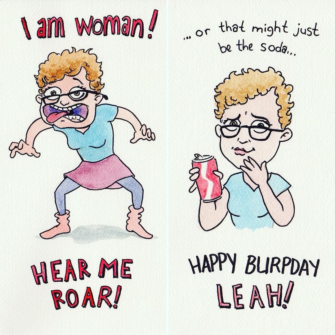 Leah 18