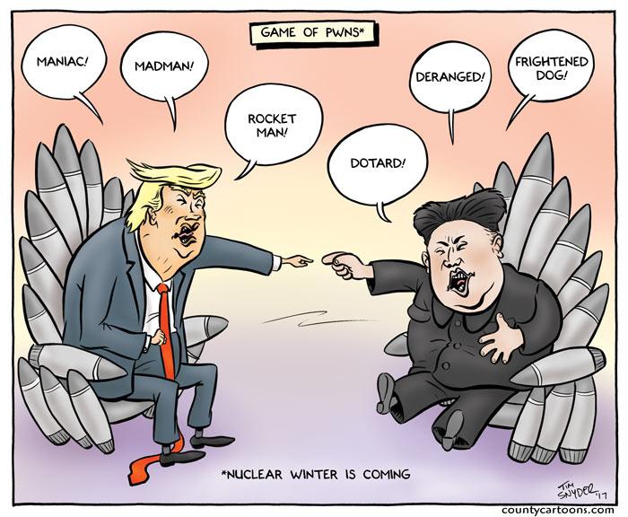 Nuclear Pwns