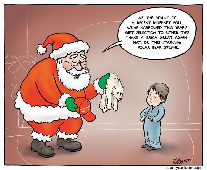 Christmas Choice