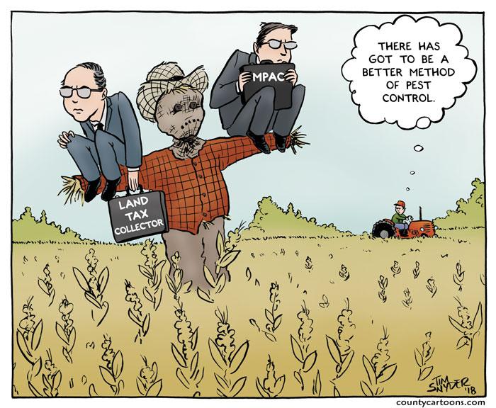 Farm Tax