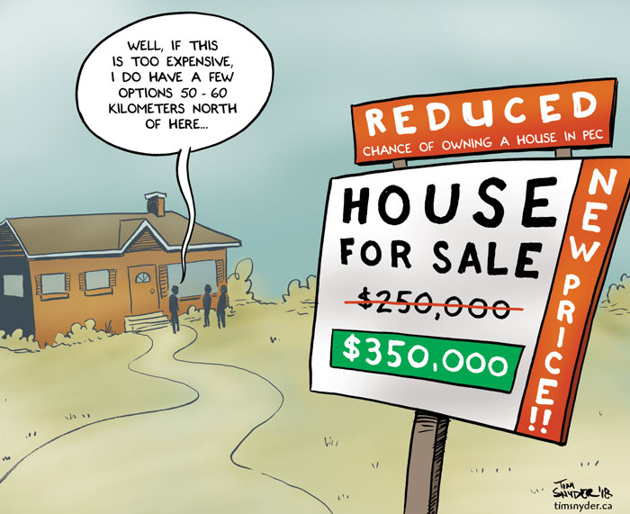 Reduced Housing