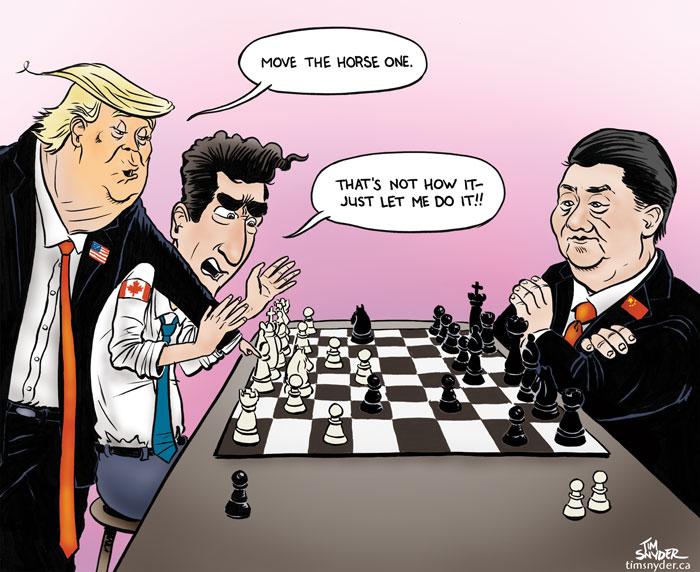 Chinese Chess Pawns