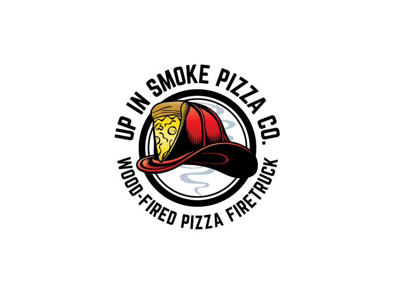 Up In Smoke Pizza