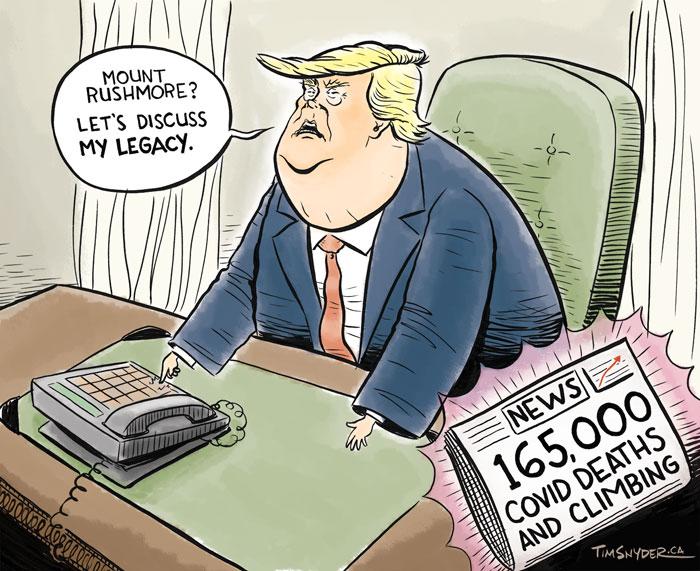 Trump Legacy