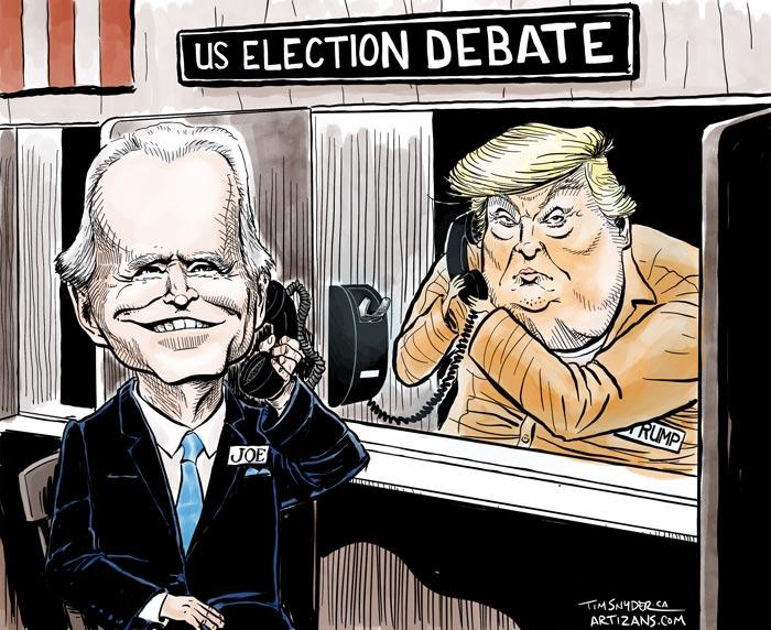 Debate Mates